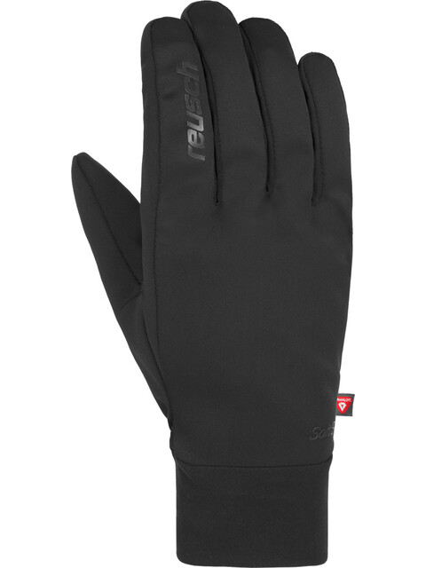 Reusch Walk Touch-Tec Gloves black